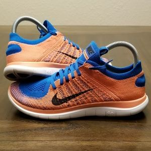 Nike Flyknit 4.0 Running Size 8.5